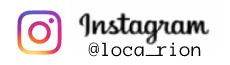 姉妹アイドルユニットLocaKaRi(ロキャカリ)Rion Instagram
