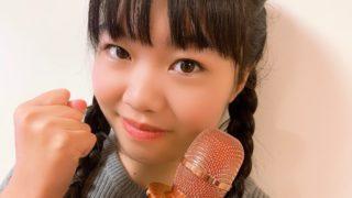 アイドルベストシンガーコンテストまであと9日!!